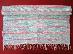 Koberec ručne tkaný, predložka, do 100 cm, 4 €, Majka Schlezová 2