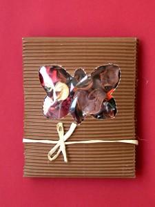 voňavá krabička, sušené kvety, 1,60  € 3