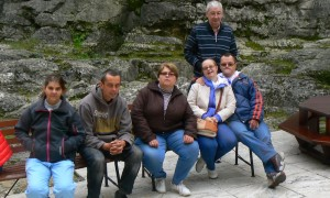 výlet -Bojnice 2015